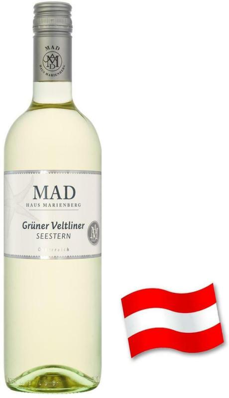 Mad Grüner Veltliner Seestern 2020