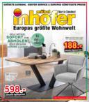 Möbel Inhofer - aktuelle Angebote