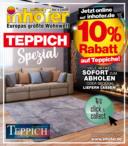 Möbel Inhofer - Teppich Spezial