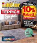 Möbel Inhofer Möbel Inhofer - Teppich Spezial - bis 20.05.2021