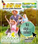 Möbel Inhofer Möbel Inhofer - Gartenmöbel & Outdoor Spezial - bis 20.05.2021