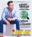 Möbel Inhofer - Office @Home