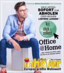 Möbel Inhofer Möbel Inhofer - Office @Home - bis 20.05.2021