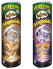 Lidl Pringles Limited Edition