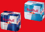 Lidl Red Bull Energy Drink/Sugarfree