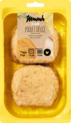 Mmmh Poulet Délice, paniert, Brasilien/Schweiz, 500 g