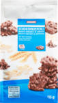 Denner Dolcetti croccanti al cioccolato e riso soffiato Denner, 115 g - al 17.05.2021