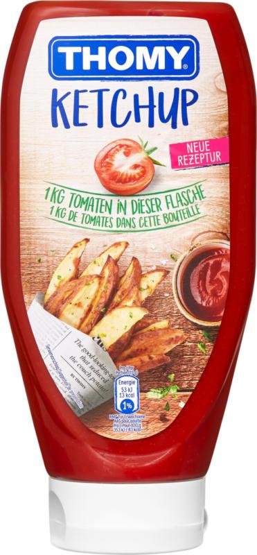 Thomy Ketchup , 550 g