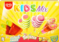 Glace Kids Mix Lusso, 8 x 53,5 ml