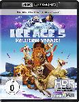 MediaMarkt Ice Age - Kollision Voraus!