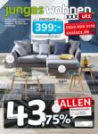 XXXLutz Rück - Ihr Möbelhaus in Neubrandenburg XXXLutz Junges Wohnen - bis 19.05.2021
