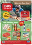 REWE Bluhm oHG REWE: Wochenangebote - bis 15.05.2021
