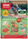 REWE Saarbruecken Saargalerie REWE: Wochenangebote - bis 15.05.2021