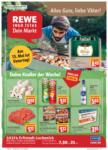 REWE Kleinschmidt oHG REWE: Wochenangebote - bis 15.05.2021