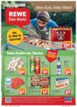 REWE-Markt Sternberger oHG REWE: Wochenangebote - bis 15.05.2021