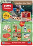 REWE Saulheim REWE: Wochenangebote - bis 15.05.2021
