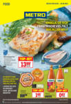 METRO Korntal Metro: Post Food - bis 26.05.2021