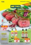 METRO Korntal Metro: Post Food - bis 02.06.2021