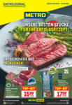 METRO Korntal Metro: Gastro-Journal - bis 02.06.2021