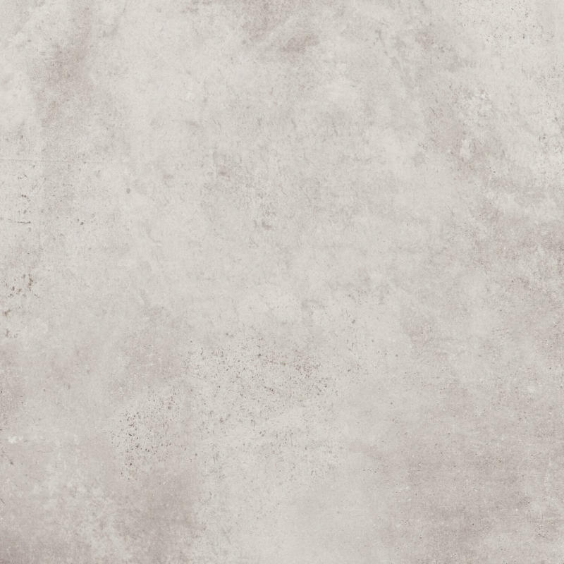 Cersanit Bodenfliese Ektos Feinsteinzeug Hellgrau 60 cm x 60 cm