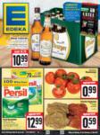 Hahners Verbauchermarkt EDEKA Hahner: Wochenangebote - bis 15.05.2021