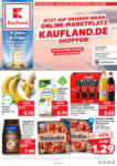 Kaufland Kaufland: Wochenangebote - bis 19.05.2021