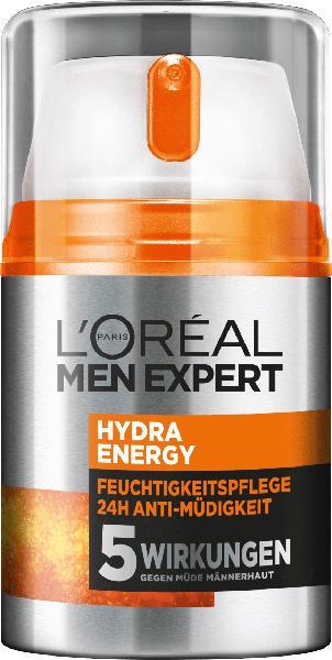 L'ORÉAL Men Expert Hydra Energy 24h