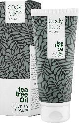 Australian BodyCare Bodylotion Teebaumöl