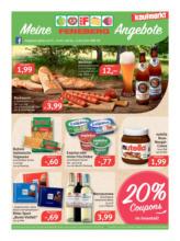 Feneberg: unsere Angebote