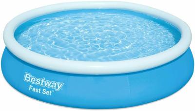 Bestway Fast Set Pool Ø 366 cm x 76 cm Rund
