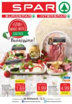 SPAR Monats-Motto: Ciao Italia