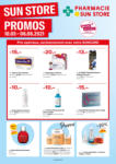 Pharmacie Sun Store Offres Sunstore - bis 06.06.2021