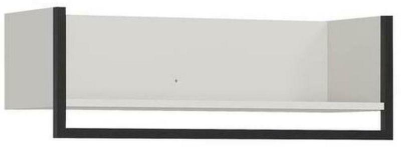 Garderobenpaneel 76/26/30 cm
