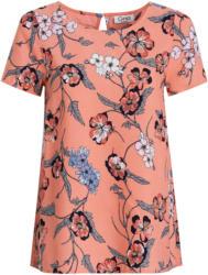 Damen Blusenshirt mit Blumen-Print (Nur online)