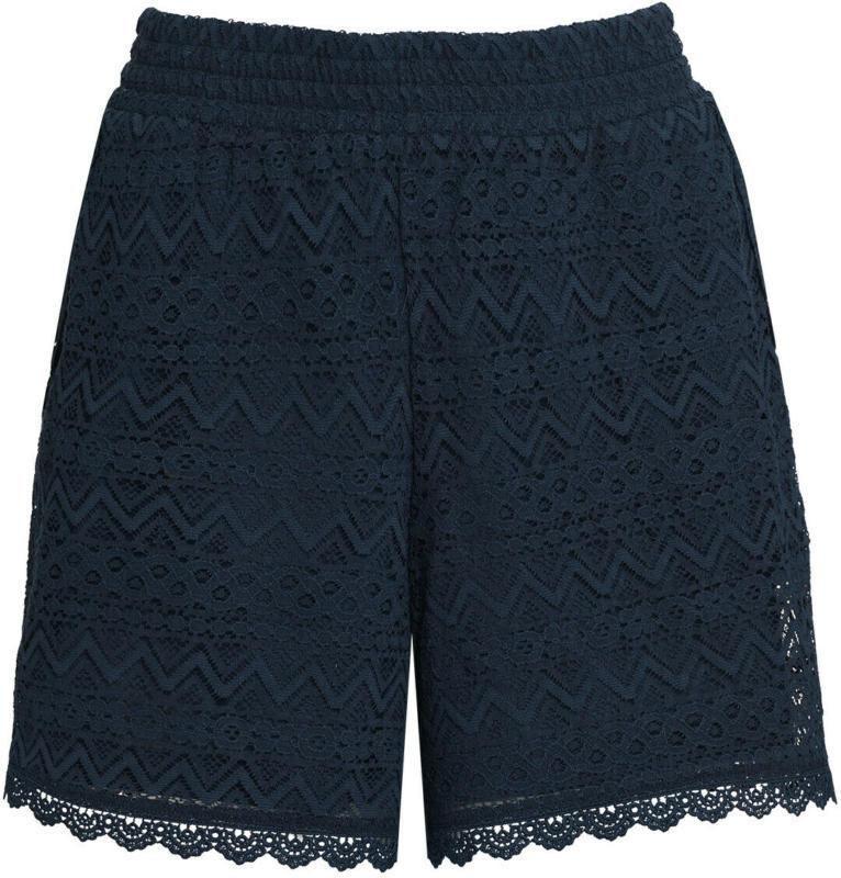 Damen Shorts aus Vollspitze (Nur online)