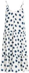 Damen Kleid mit Punkte allover (Nur online)