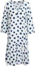 Damen Tunika mit Punkte-Allover (Nur online)