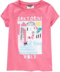 Mädchen T-Shirt mit großem Print (Nur online)