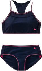 Mädchen Bikini mit herausnehmbaren Pads (Nur online)