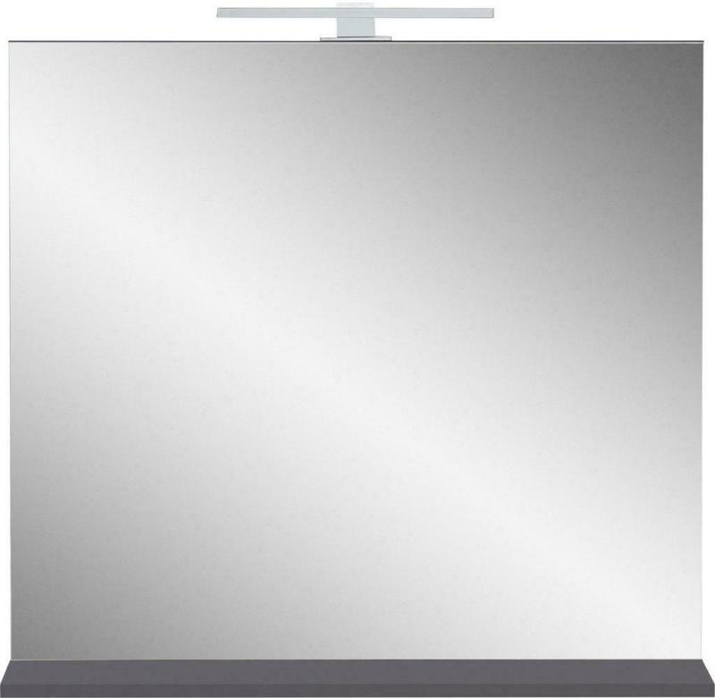 Badezimmerspiegel 76/75/15 cm