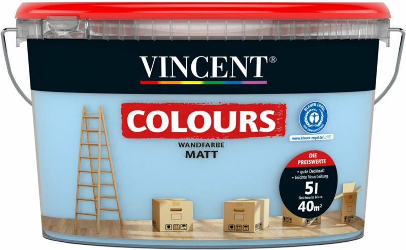 """Colours """"Heaven"""", 5 L"""