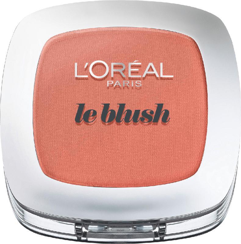 L'ORÉAL PARIS Rouge Perfect Match Blush peach 160