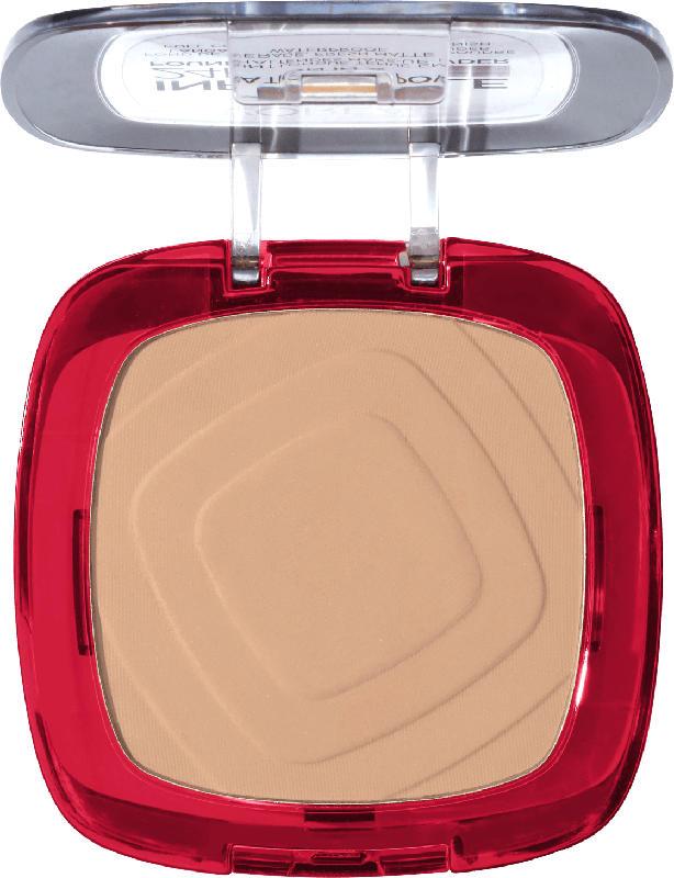 L'ORÉAL PARIS Make-up-Puder Infaillible 24H Fresh Wear 130 True Beige