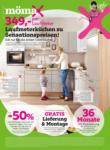mömax Heilbronn - Ihr Trendmöbelhaus in Heilbronn Laufmeterküchen zu Sensationspreisen! - bis 22.05.2021
