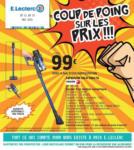 E. Leclerc Array: Offre hebdomadaire - au 12.05.2021