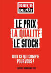 Brico Dépôt Array: Offre hebdomadaire - au 30.09.2021
