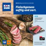 Konsum Dresden Wöchentliche Angebote - bis 15.05.2021