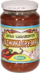 Chilizubereitung mit Knoblauch