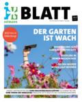 Blumen Ostmann GmbH Der Garten ist wach - bis 21.05.2021