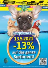 Petfriends Angebote